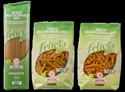 Vierkorn-Pasta von Felicia Bio